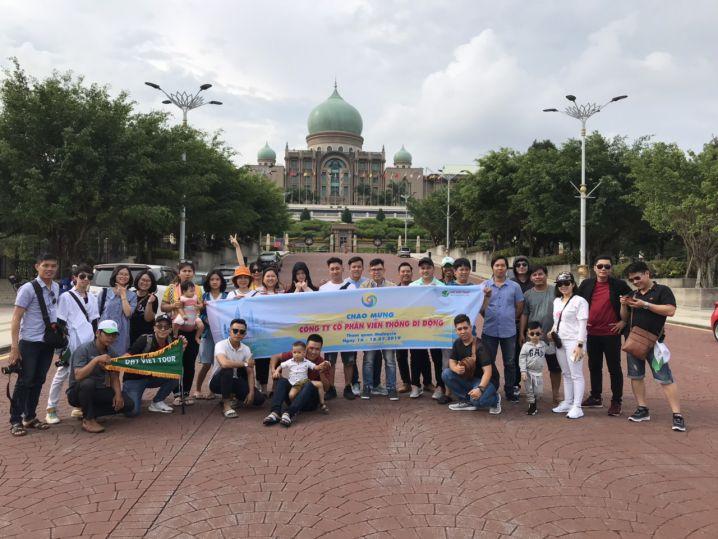 DU LỊCH MALAYIA 2019